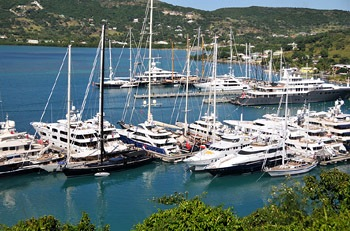 caribbean yacht charter rent skippered crewed bareboat sailing yachts catamarans