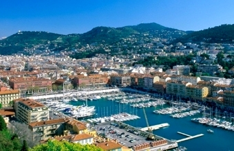france yacht charter
